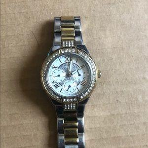 Guess brand women's watch